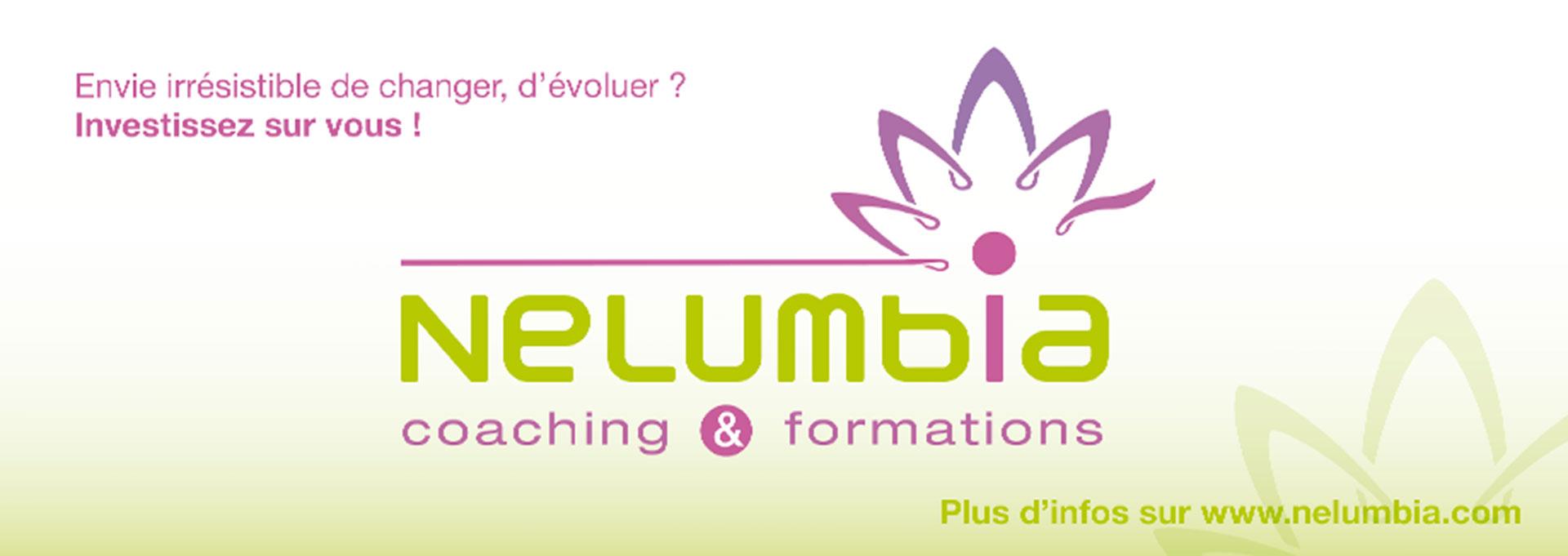 Nelumbia développement personnel